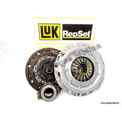 Kit de Embreagem VW1500/600/Bra/