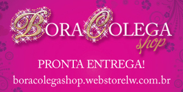 Bora Colega Shop  Loja Virtual