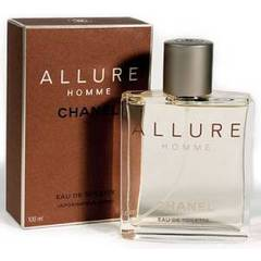 """Chanel"" Allure Homme EDT"