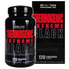 Thermogenic Extreme Black