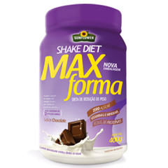 """Sunflower"" Shake Diet Max Forma - 400g"