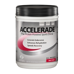 """Pacific Health"" Accelerade - 933g"