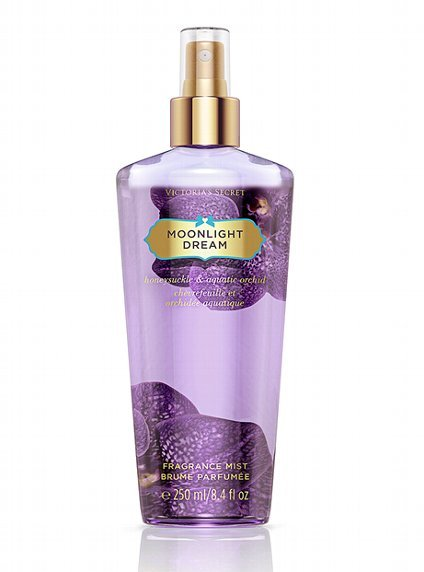 """Victoria's Secret"" Moonlight Dream Colônia - 250ml"