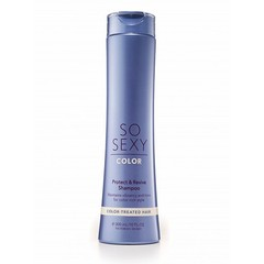 """Victoria's Secret"" Color So Sexy Shampoo - 300ml"