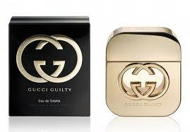 """Gucci"" Guilty EDT"