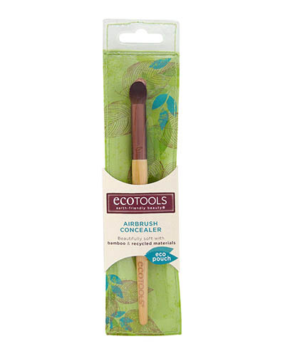 """Ecotools"" Deluxe Concealer Brush 1230"