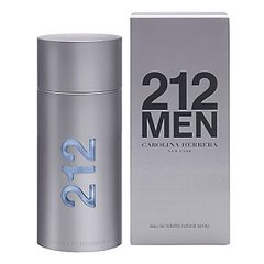 """Carolina Herrera"" 212 MEN EDT"